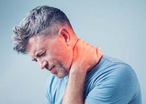neck pain acupuncture treatment